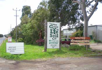 Green Life Soil Co. 178 Farrall Road, Midvale, Perth, Western Australia