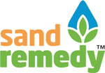 Sand Remedy - organic soil amendment, Soil Conditioner